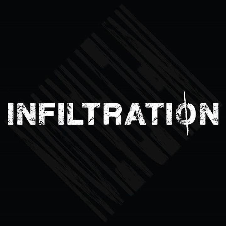 Infiltration Tour Dates