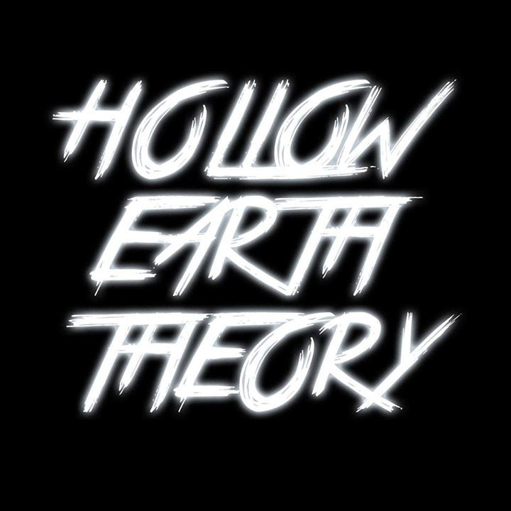Hollow Earth Theory Tour Dates