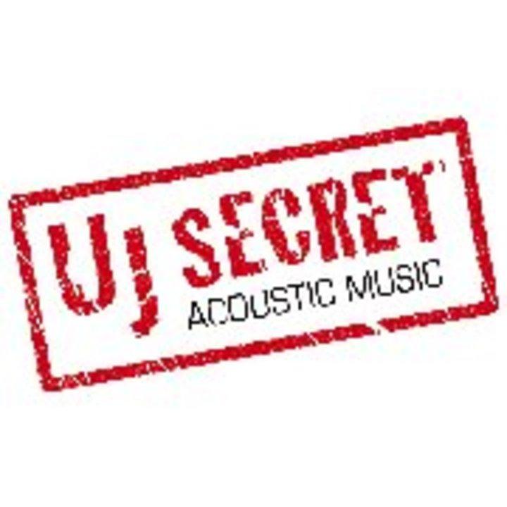 UJSecret Tour Dates