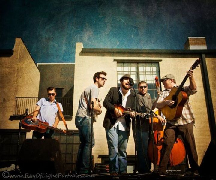 the Hillbenders Tour Dates