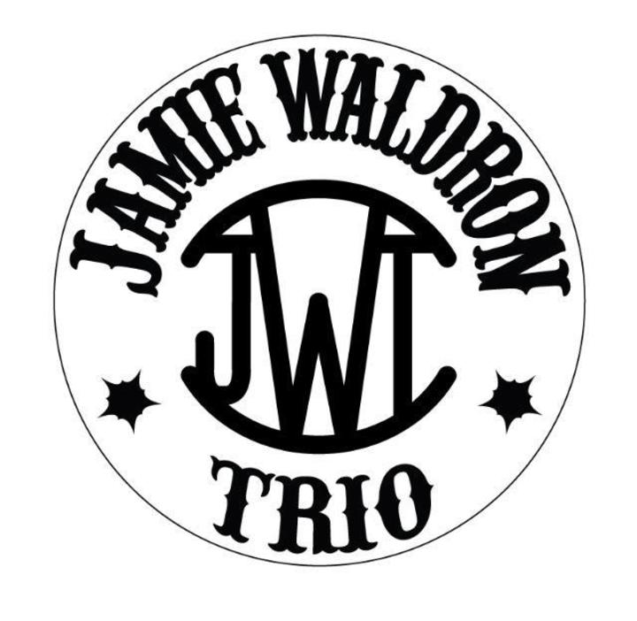 Jamie Waldron Trio Tour Dates