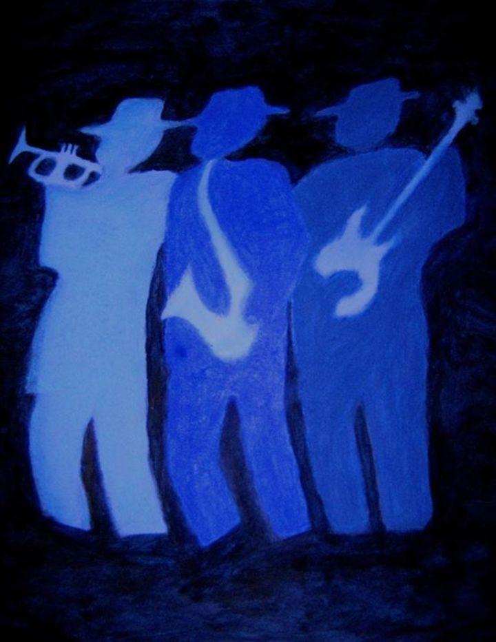 The Blue Deacons, Bakersfield's Premier Steely Dan Tribute Band Tour Dates