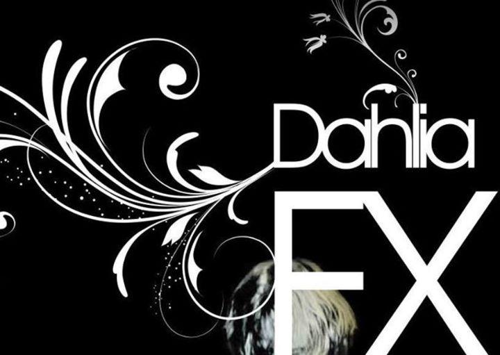 Dahlia FX Tour Dates