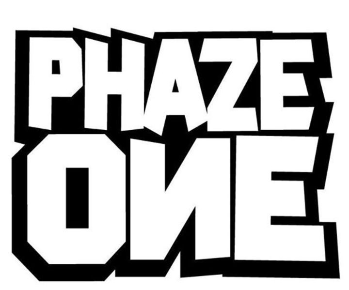 PHAZE-ONE Tour Dates