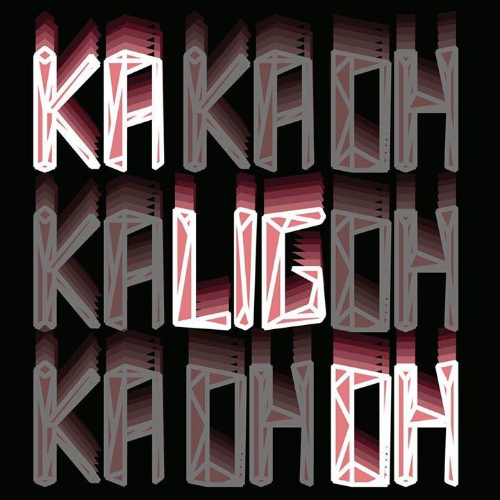 Kaligoh Tour Dates