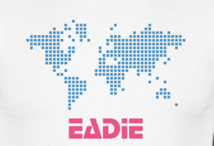 EADIE Tour Dates