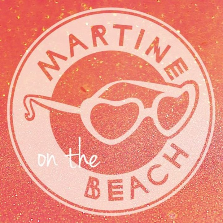 Martine On The Beach Tour Dates