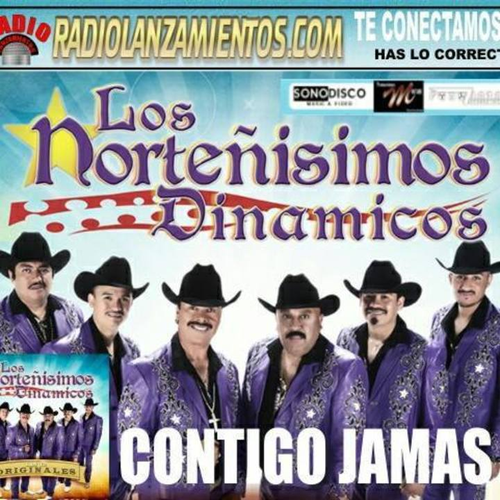 Los Norteñisimos Dinamicos Tour Dates