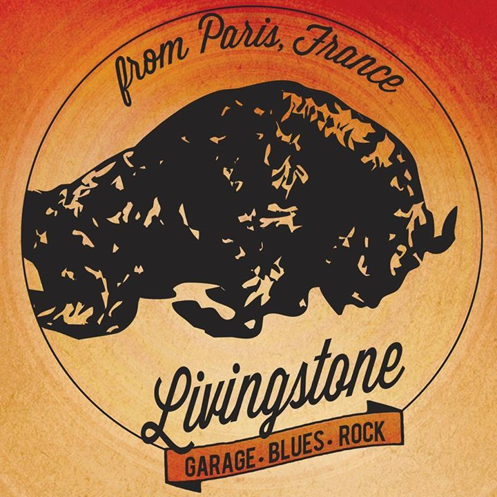 Livingstone Rock @ Le Gambrinus - Saint-Michel-Sur-Orge, France