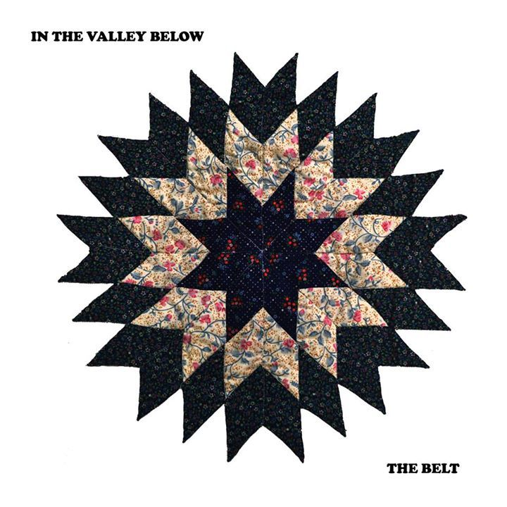 In The Valley Below Tour Dates