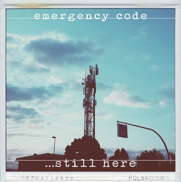 Emergency Code Tour Dates
