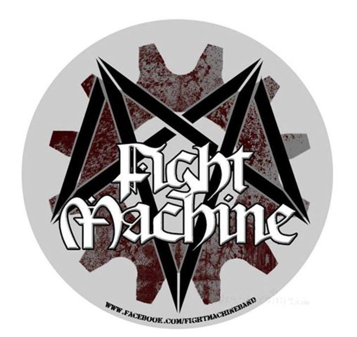 Fight Machine Tour Dates