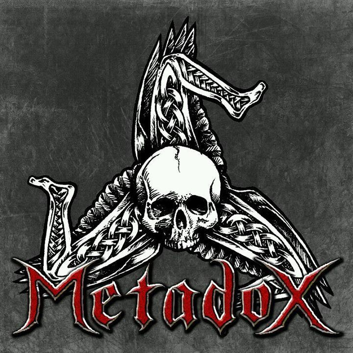 MetadoX Tour Dates