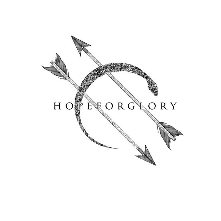 HOPE FOR GLORY Tour Dates