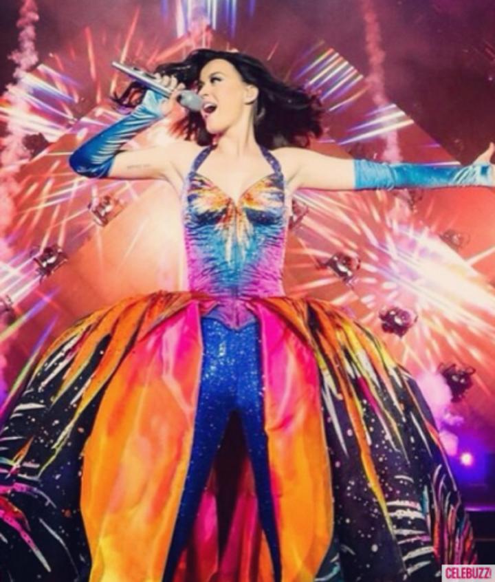 Katy Perry Deutschland Tour Dates