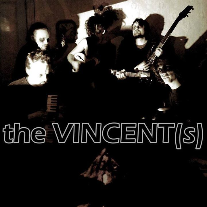 The Vincent(s) Tour Dates