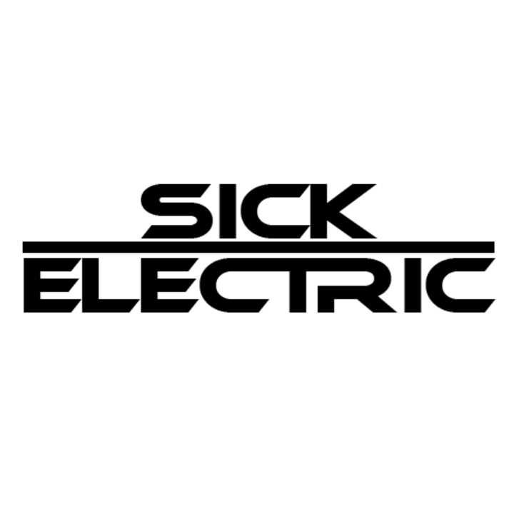 Sick Electric Tour Dates