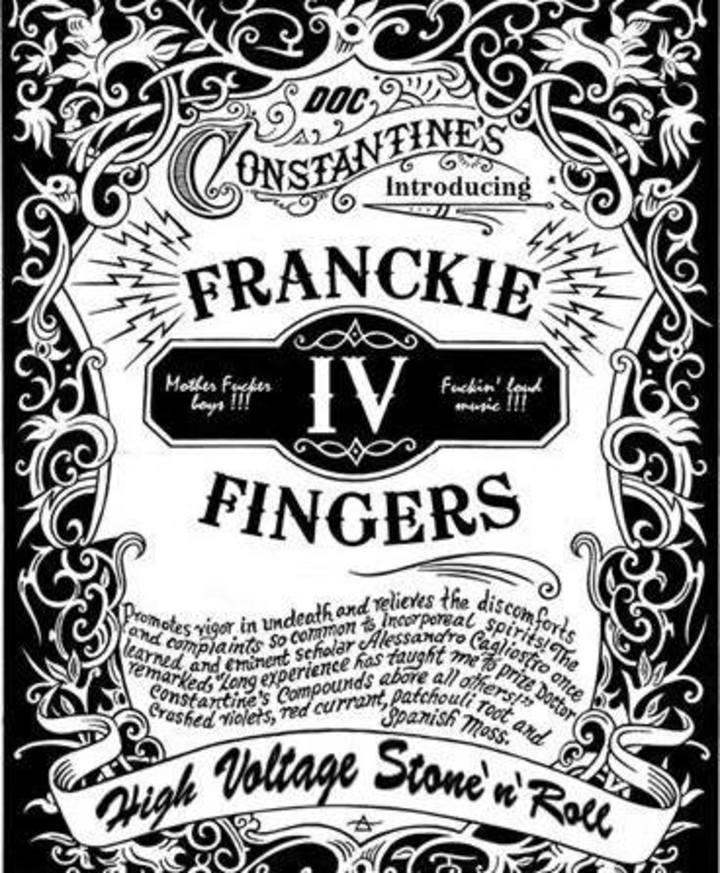 franckie4fingers Tour Dates