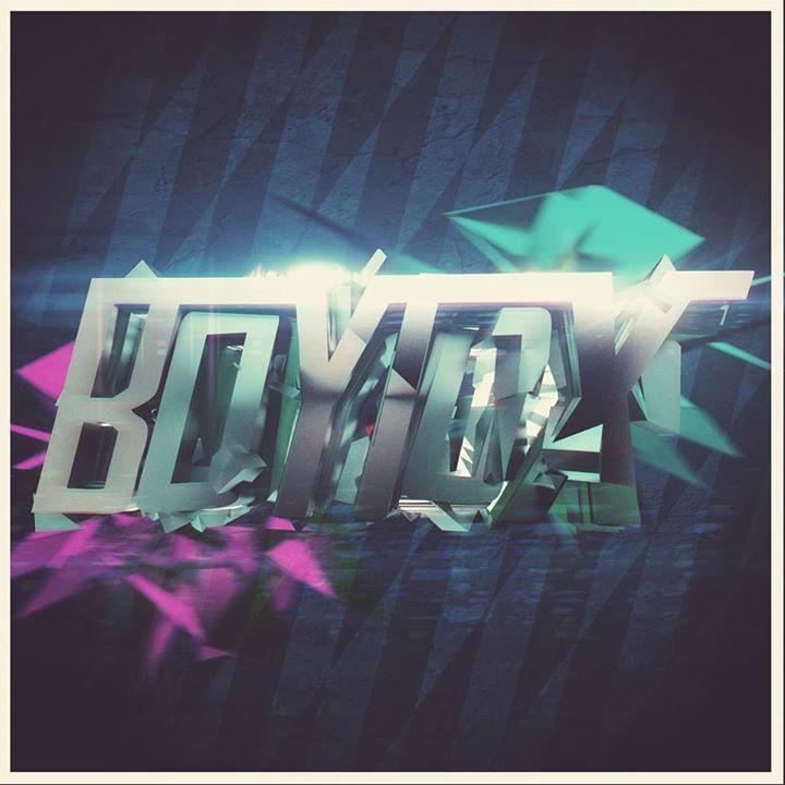Boytox Tour Dates