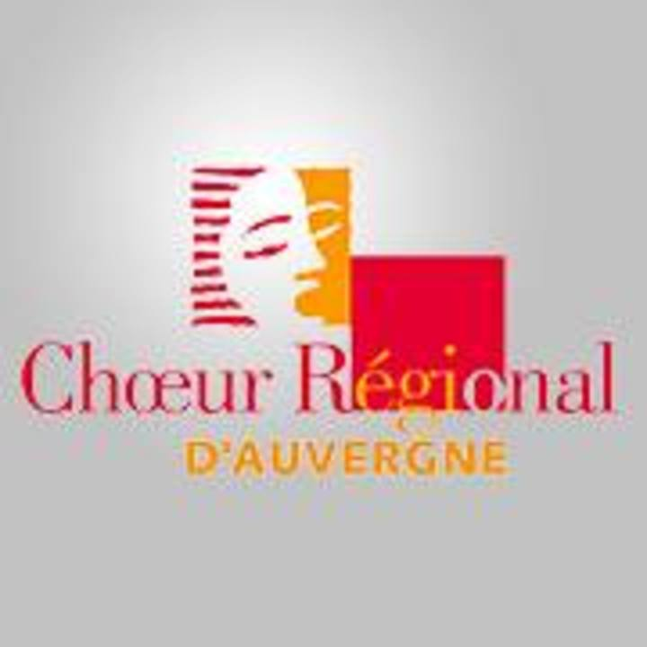 Chœur Régional d'Auvergne Tour Dates
