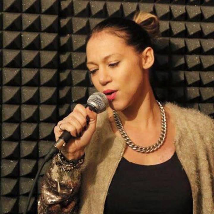 Annie Jacklin Vocalist & MC Tour Dates