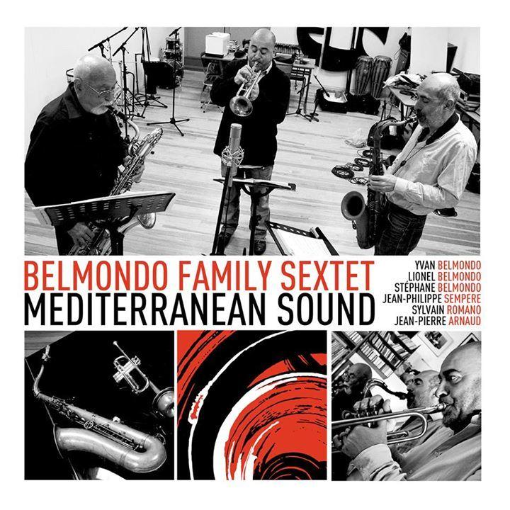 BELMONDO FAMILY SEXTET Tour Dates