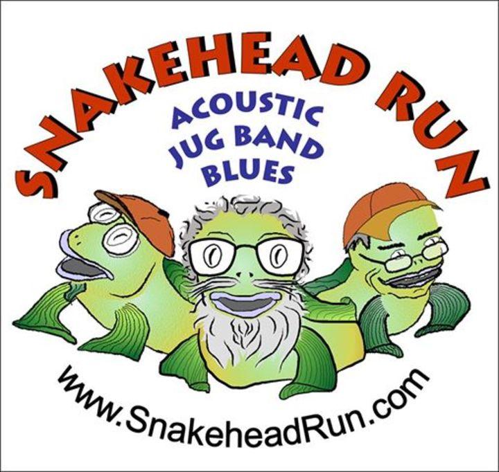 Snakehead Run - new page Tour Dates