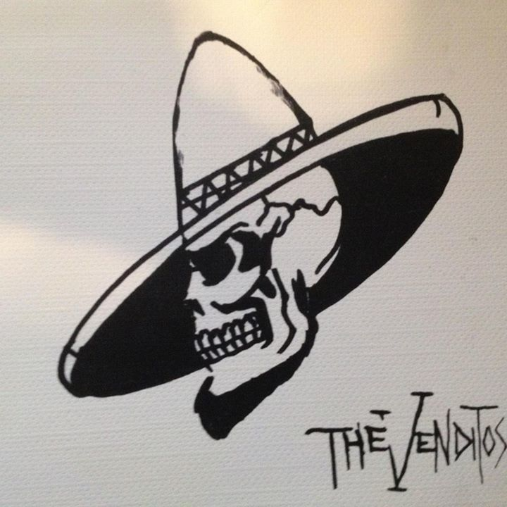 The Venditos Tour Dates