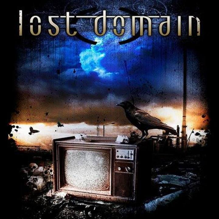 Lost Domain Tour Dates