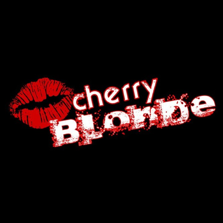 Cherry Blonde Tour Dates