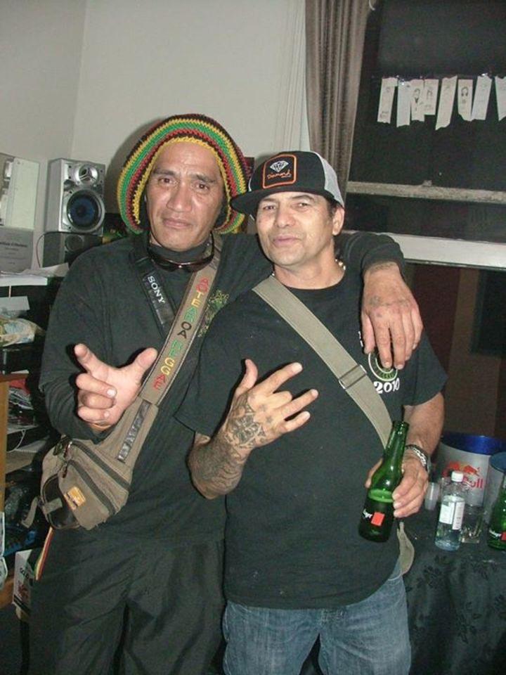 Aotearoa Reggae Tour Dates