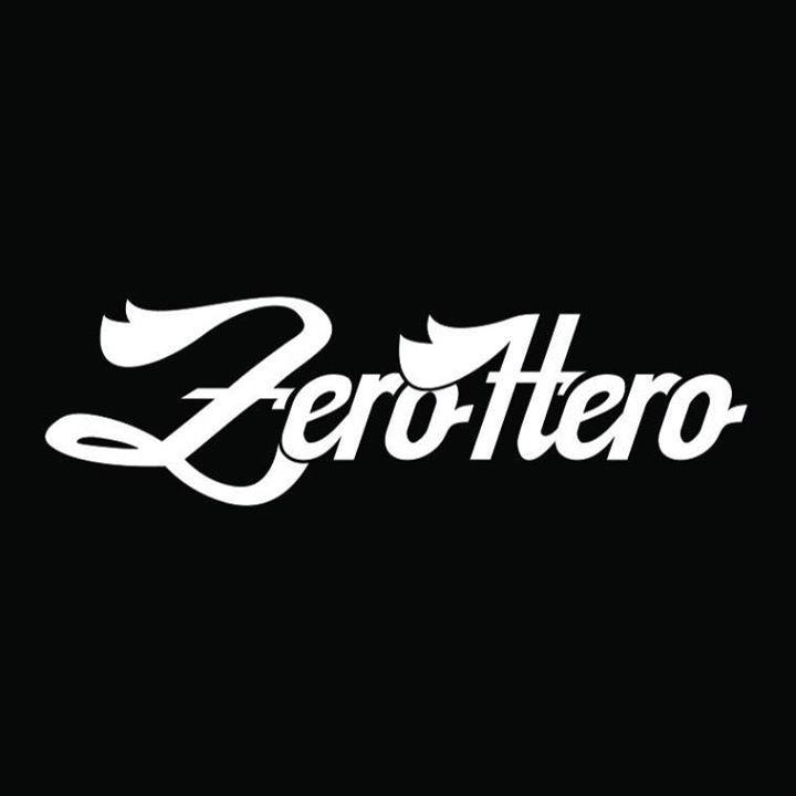 Zero Hero Tour Dates