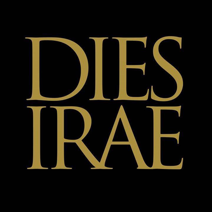 Dies Irae (Official) Tour Dates