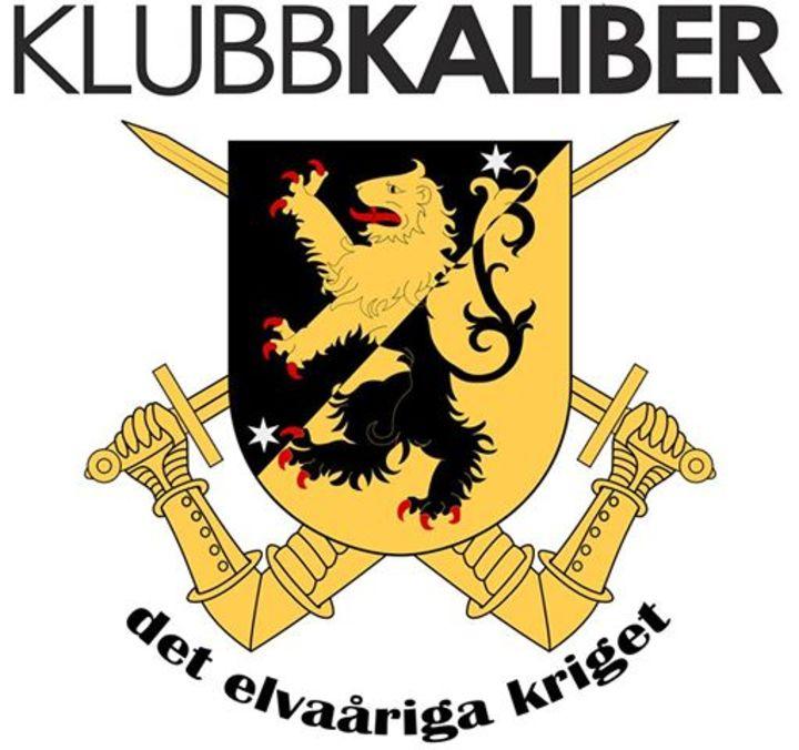 Klubb Kaliber Tour Dates