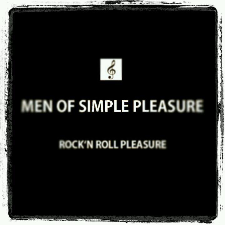 Men Of Simple Pleasure Tour Dates