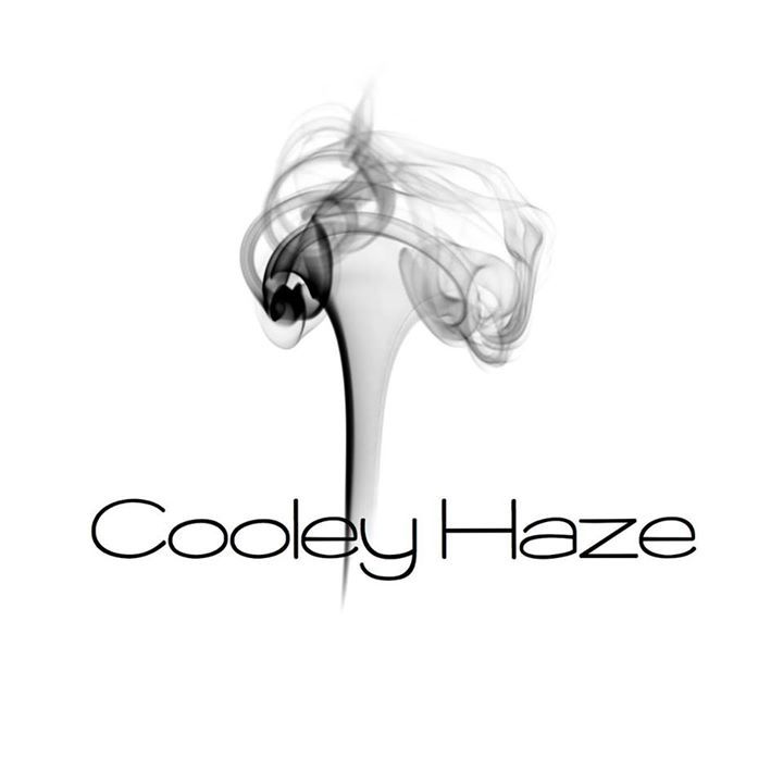 Cooley Haze Tour Dates