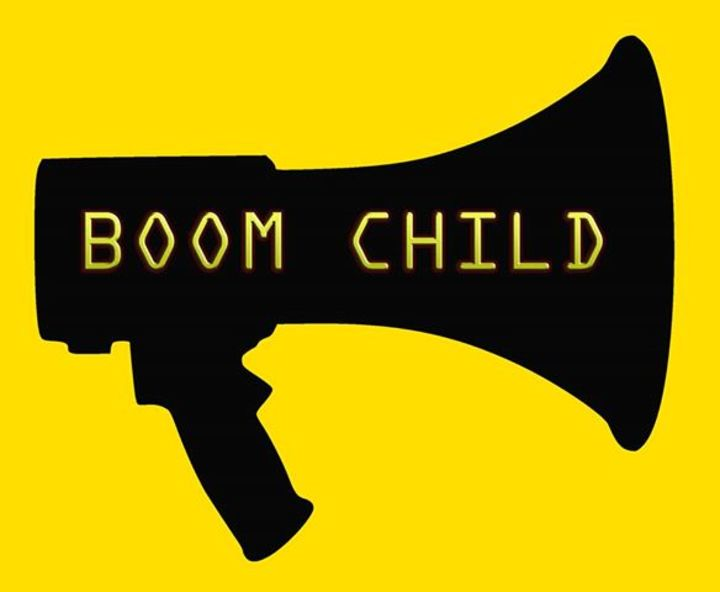 Boom Child Tour Dates