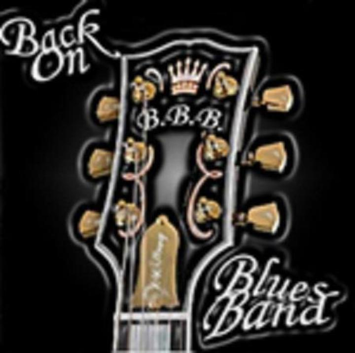 BACK ON BLUES BAND Tour Dates
