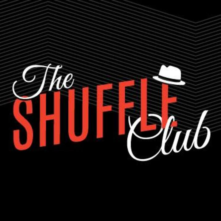 The Shuffle Club Tour Dates
