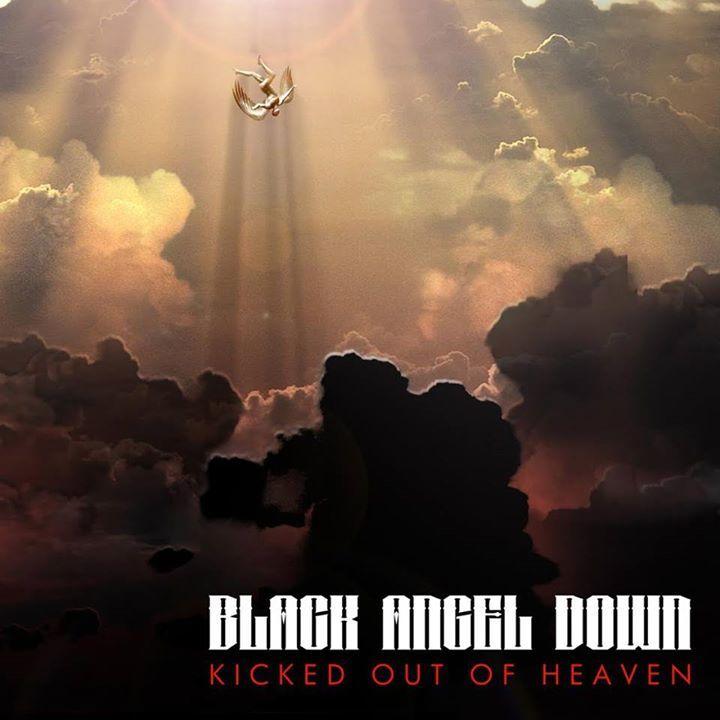 Black Angel Down Tour Dates