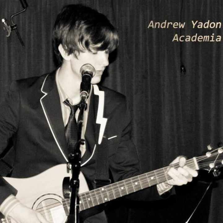 Andrew Yadon Music Tour Dates