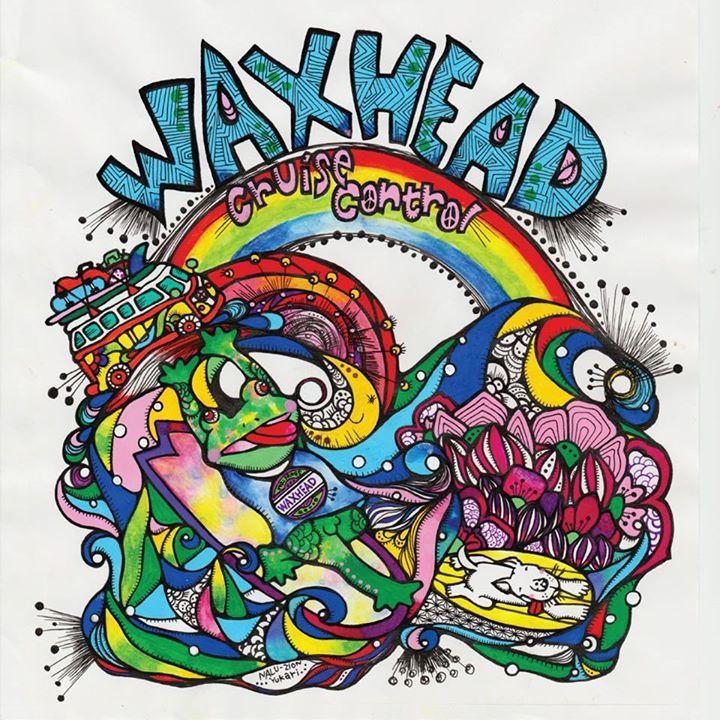 Waxhead Tour Dates