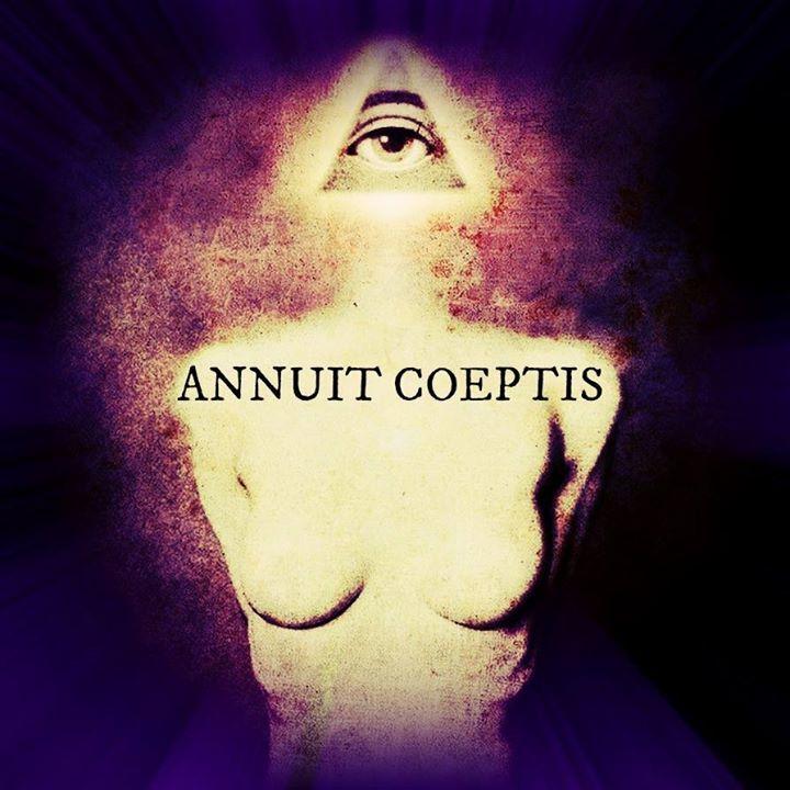ANNUIT COEPTIS Tour Dates