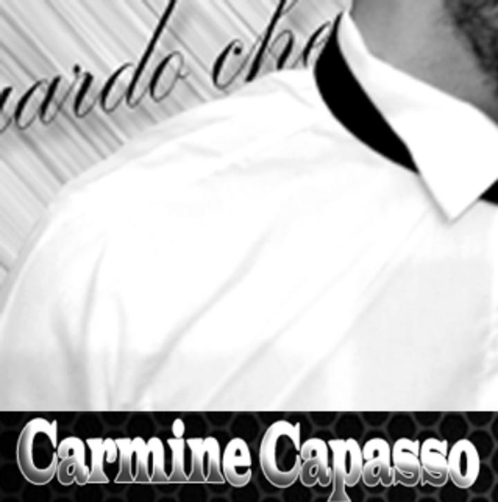 Carmine Capasso Tour Dates