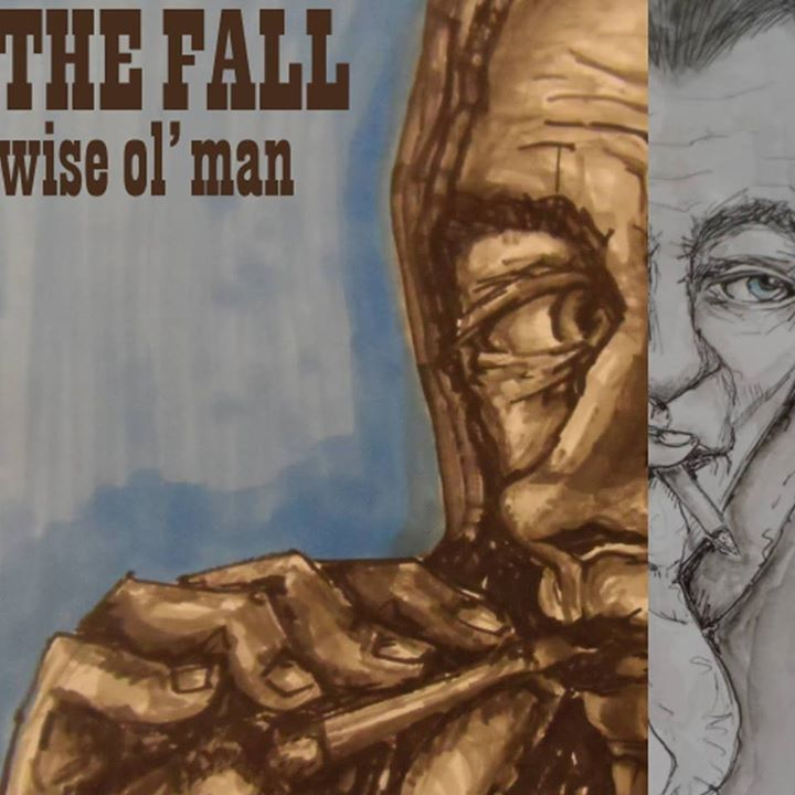 The Fall @ Arts Club Theatre - Liverpool, United Kingdom