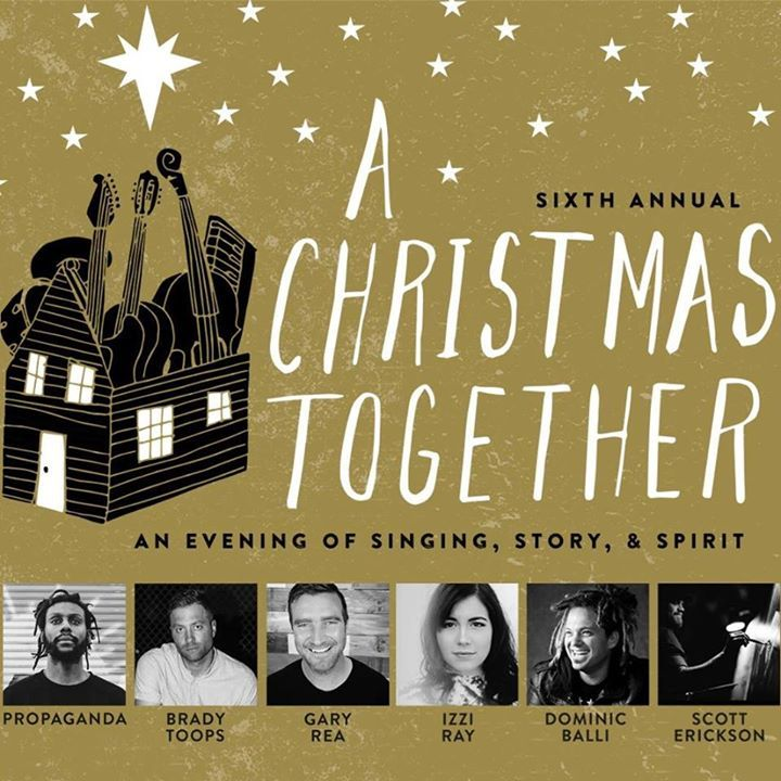 A Christmas Together Concert @ Athey Creek Christian Fellowship - West Linn, OR