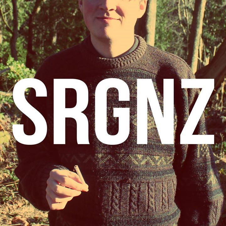 SRGNZ Tour Dates