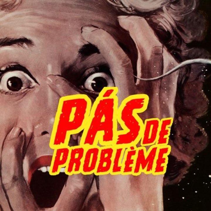 Pas De Problème Tour Dates
