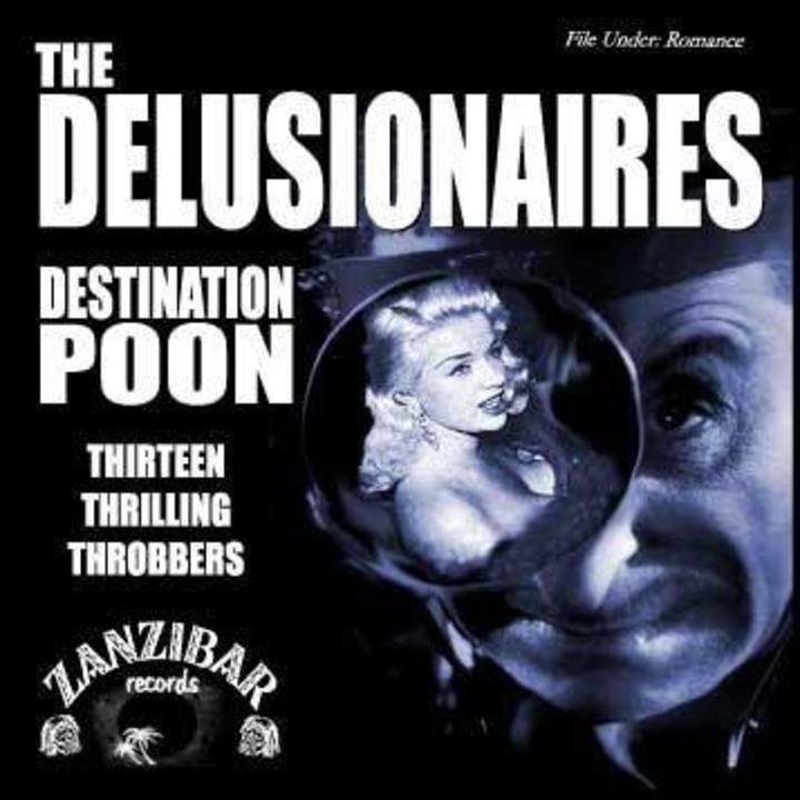The Delusionaires Tour Dates