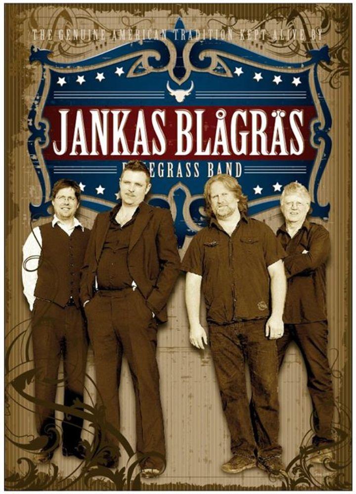 Jankas Blågräs Tour Dates